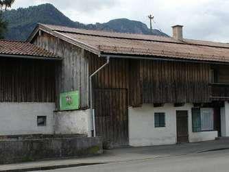 Schusterhaus soll Geschichte aufleben lassen   Kochel am See