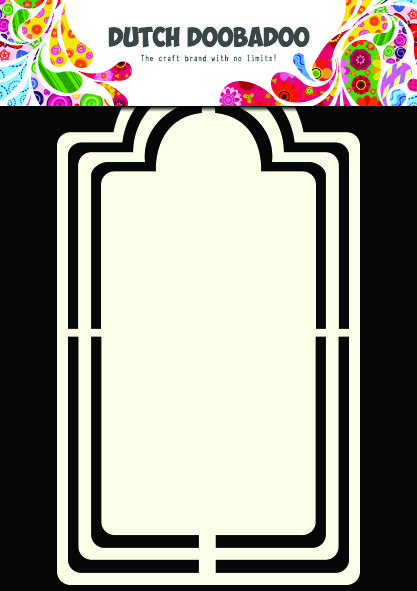 470.713.125  Dutch shape art tag