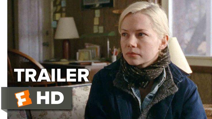 Certain Women Official Trailer 1 (2016) - Kristen Stewart Movie
