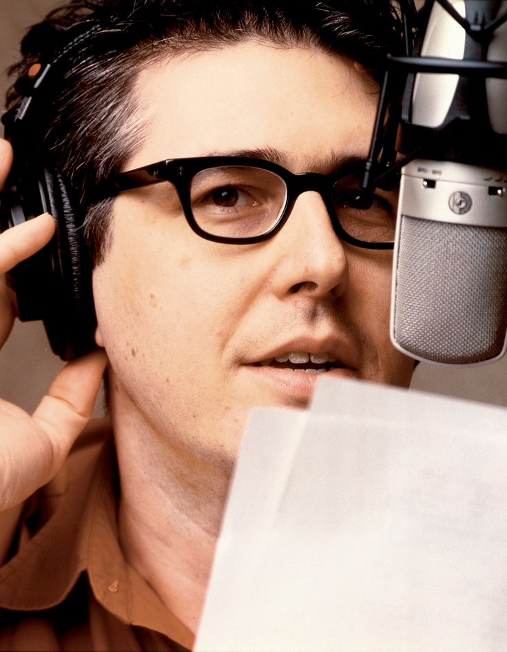 radio personality resume%0A Host of This American Life  Ira Glass  He u    s the bestest