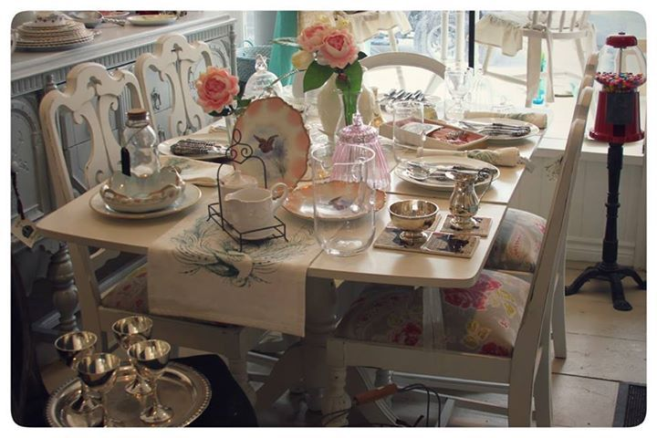 Come see the dining furniture, china and dinnerware we have in store!