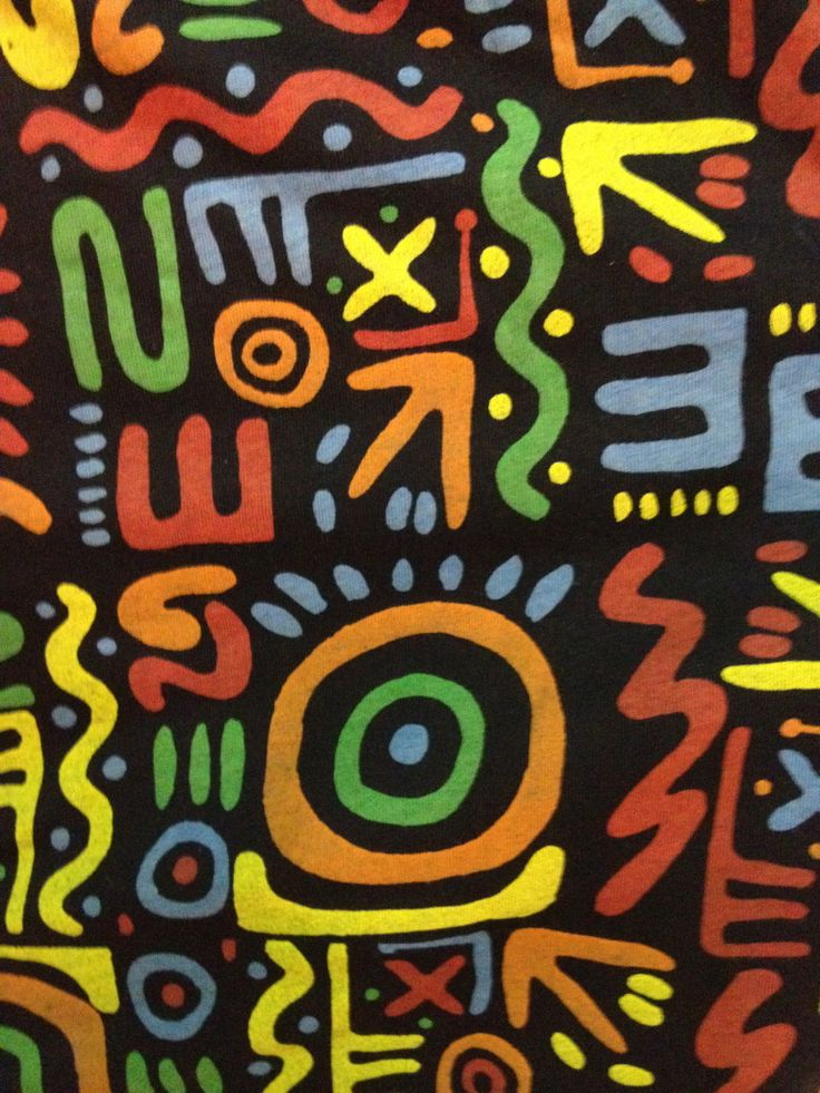 Easy Tribal Pattern Google Search Tribe Called Quest