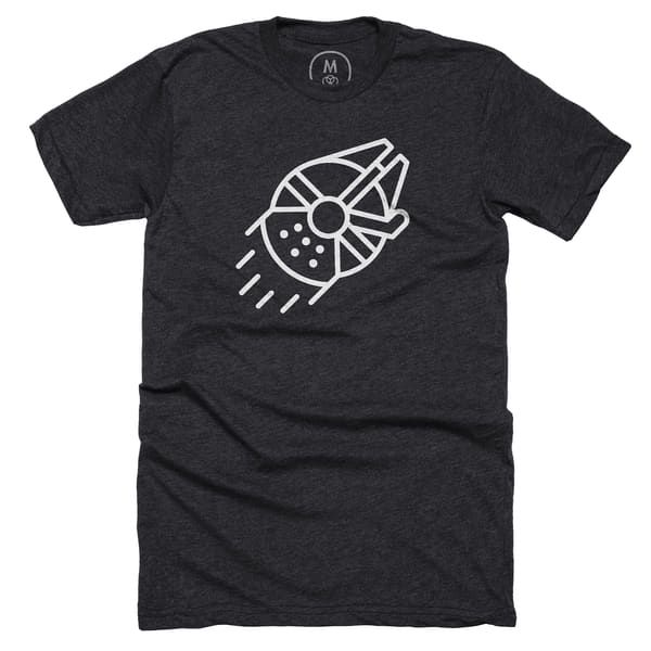 Calling all minimalist t-shirt designers: Cotton Bureau is your go-to tshirt platform, a crowd-funded community for quality, limited edition apparel.