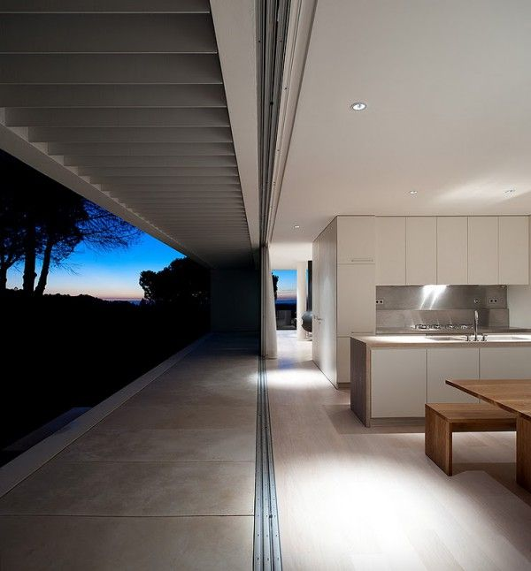 House in Melides - Minimalissimo