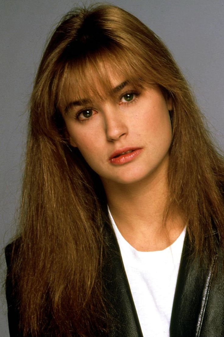 demi moore My favorite actress # 5