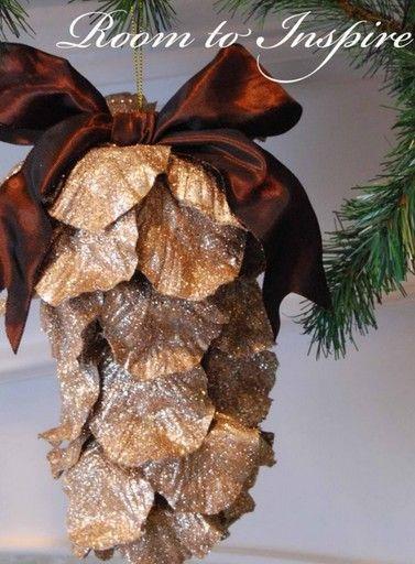 Photos Christmas craft