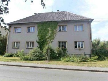 Aukce pohledávky z hypotečního úvěru 2708201502 Lokalita Paseka Nejnižší podání 856 000 Kč
