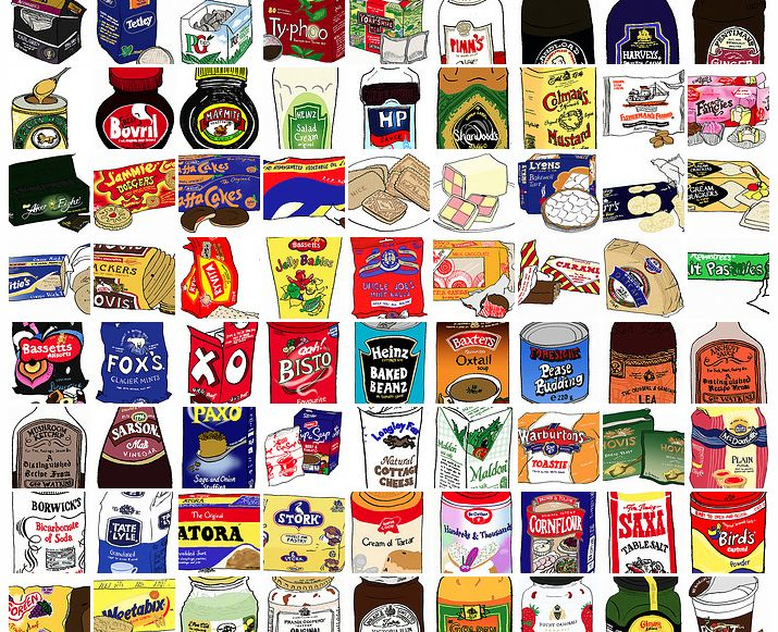 17 Best Images About Great British Brands On Pinterest