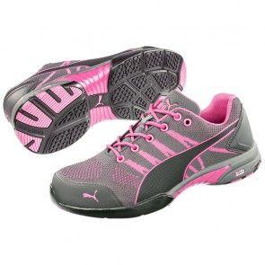 Pin em Puma Safety shoes