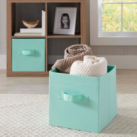 7 Best Fabric Storage Bin Images On Pinterest Fabric Storage Storage Boxes And Better Homes