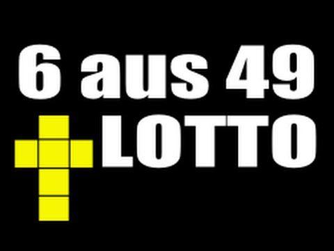 LOTTO 6 aus 49 / Zahlen Vorhersage !!! - Kreuzgesetz Theorie - Teil 1