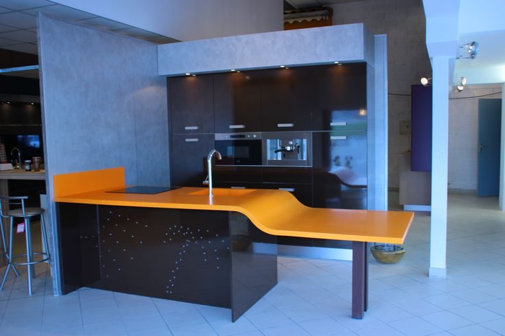 18 best Cuisine images on Pinterest Countertop, Solid surface and