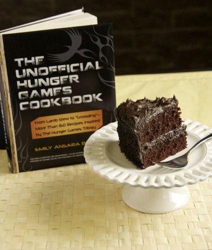 dark chocolate cake recipes dishmaps capitol grade dark chocolate cake ...