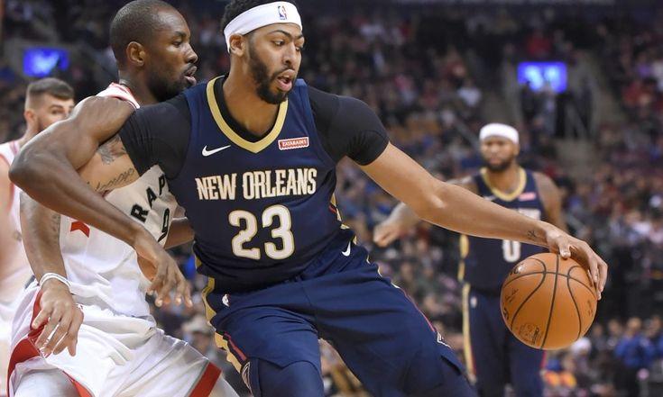 NBA Pelicans vs Raptors Verbreitung und Vorhersage   – WagerTalk News