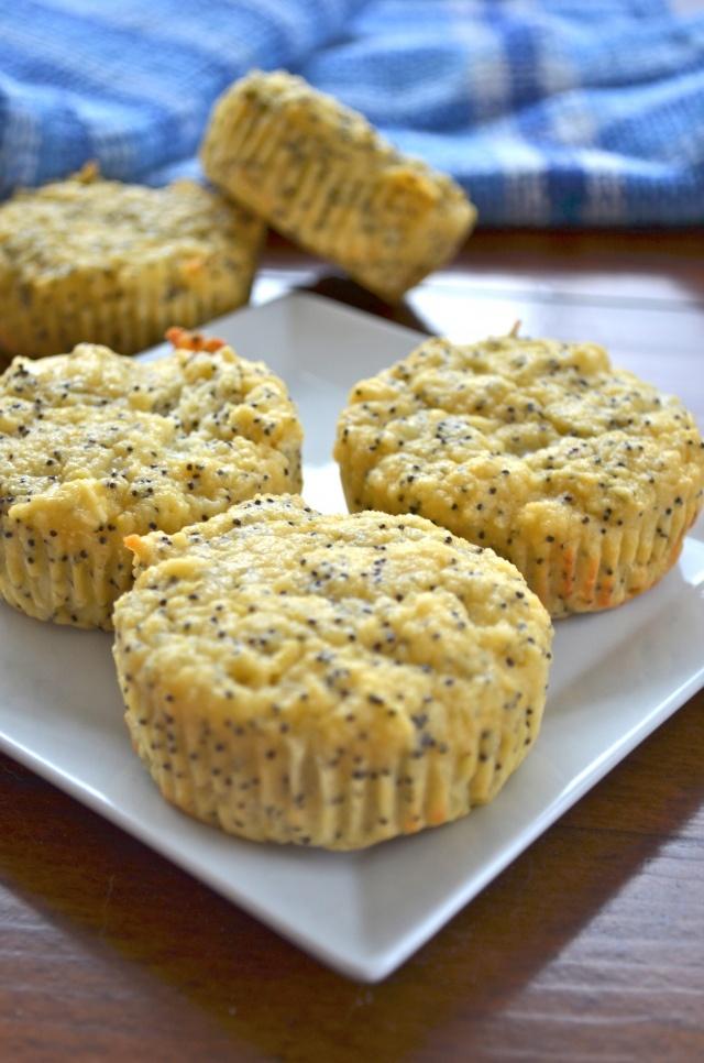 lemon poppyseed protein muffins: Healthified Treats, Cupcakes Muffins, Poppyseed Muffins, Lemon Poppyseed, Protein Muffins Breads, Protein Muffins Bars, Lemon Poppy Seeds, Poppyseed Protein