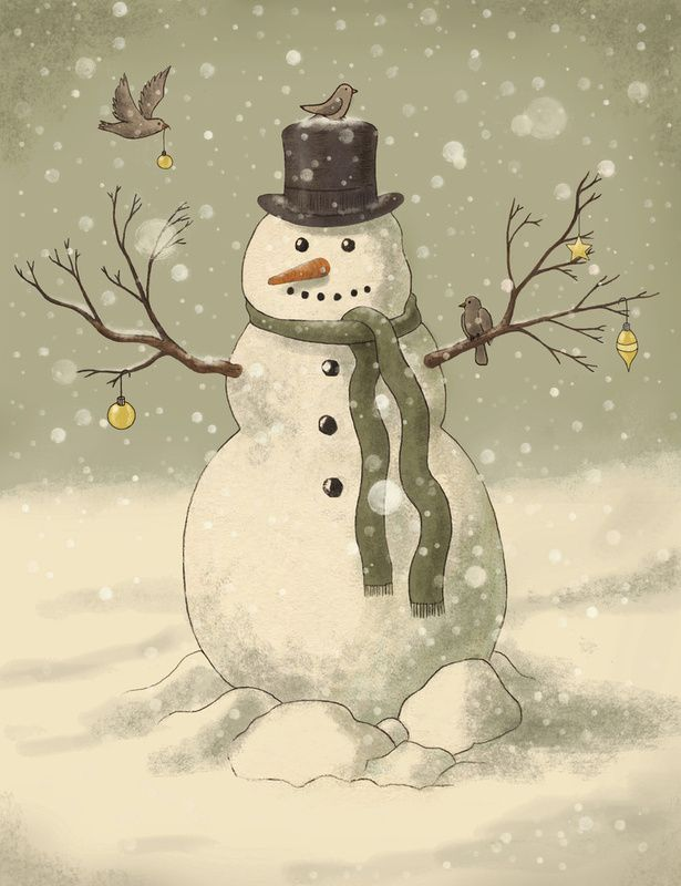 beautiful, Christmas, creative, Illustrations, Inspiration, xmas, holidays, art, design, artists, santa