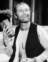 """Howard Morris as Ernest T. Bass, """"The Andy Griffith Show"""""""