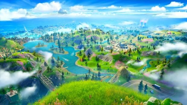What Gpu Will Provide Me With 240 Fps In Fortnite Background Images Fortnite Background