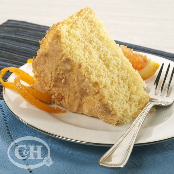 Passover Orange Cake | Light and fluffy, this Passover Orange Cake can be sliced and transformed into French toast for a Kosher breakfast option.
