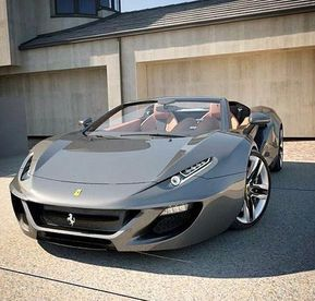 Follow us on Instagram (KEPLER_Official) for more. | Ferrari Travel In Style | #MichaelLouis - www.MichaelLouis.com
