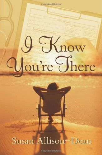 I Know You're There by Susan Allison-Dean http://www.amazon.com/dp/0578121417/ref=cm_sw_r_pi_dp_e.3jvb0N4AE5B