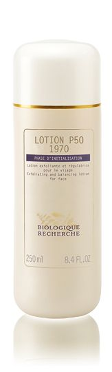 Lotion P50 1970 (Phenol)