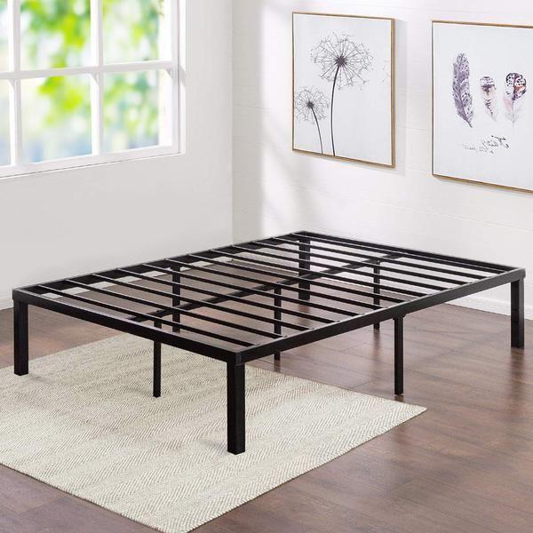 Bed Frames Center Support