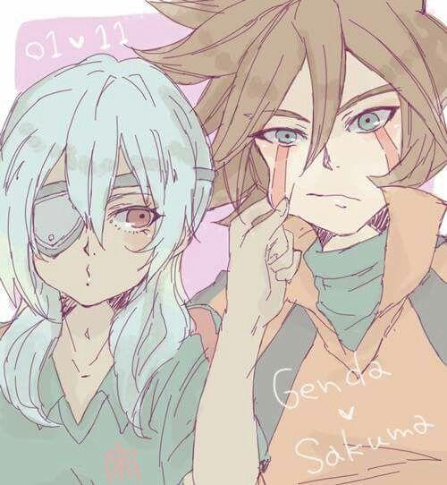 Genda & Sakuma