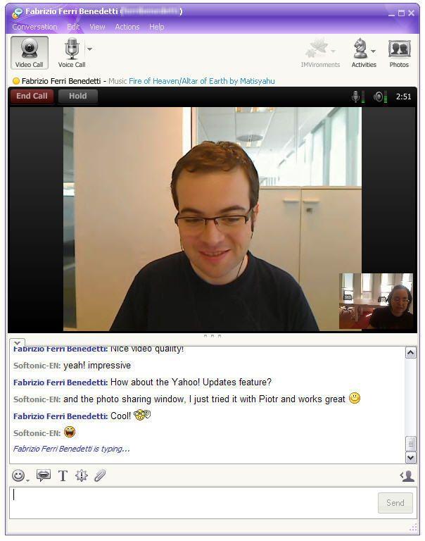تحميل برنامج ياهو ماسنجر العربي 11.5 Yahoo Messenger تحميل برنامج ياهو ماسنجر العربي 11.5 Yahoo Messenger