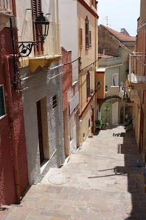 Carloforte - Italy