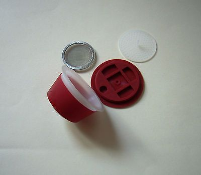 Dolce Gusto Refillable / Reusable 1 (ONE) Capsule - NEW!!! $$$ SAVE $$$