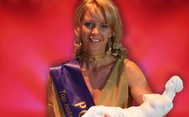 2006 - Peggy Albrechtsen, Hotel Anna Badenweiler