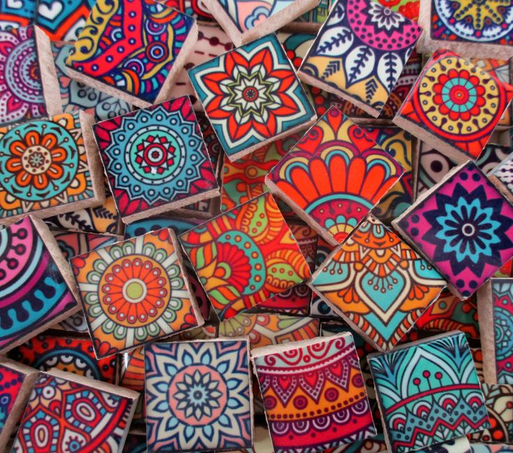 22 Designs With Amazing Morrocan Tile: 17 Best Ideas About Mosaic Art On Pinterest