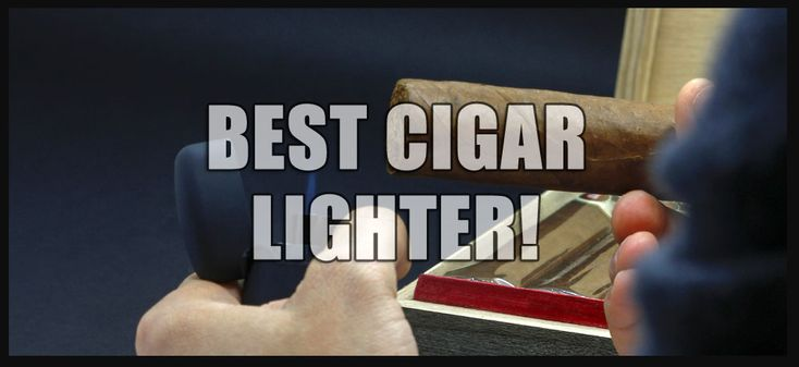 Cigar lighters are a must if you want to take your smoking experience to another level. #cigar #cigars #lighter #lighters #cigarlighters #stogie