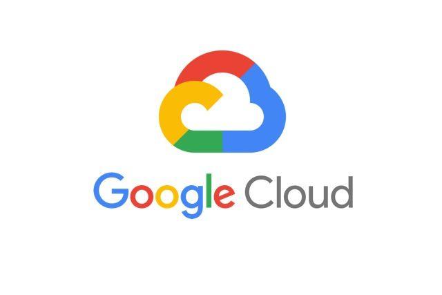 Google Cloud Logo Printer Logo Clouds Cloud Platform