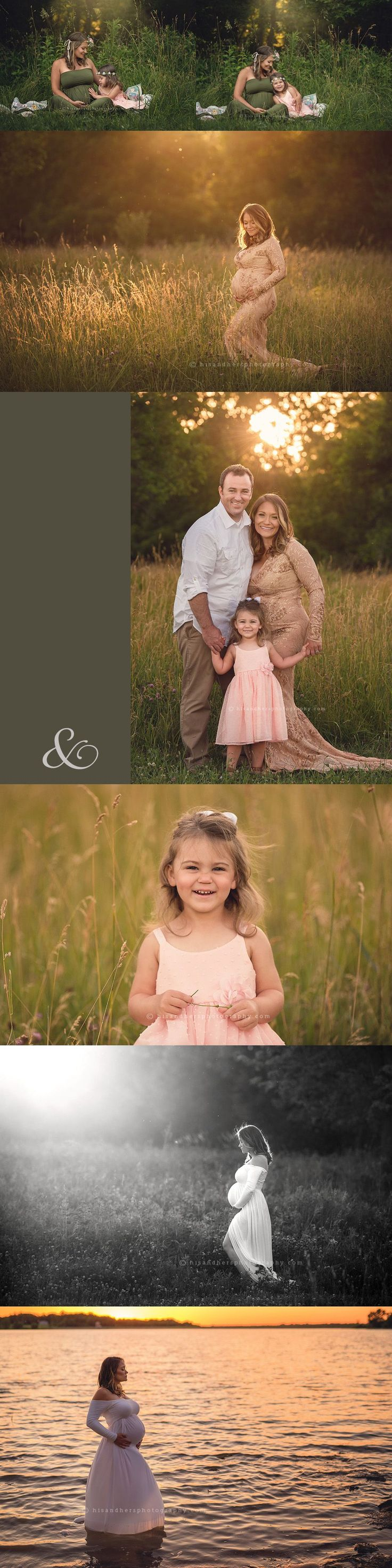 Des Moines, Iowa maternity photographer, Darcy Milder | His & Hers photography & design