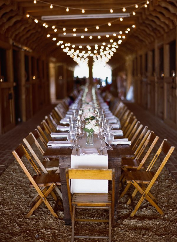 barn wedding venues twin cities%0A barn wedding reception   Bamber Photography