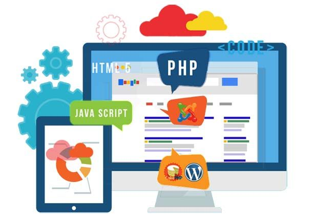 Best Website Design And Development Company In Dhaka Bangladesh To Outsource Your Website Devel Web Development Design Fun Website Design Custom Website Design