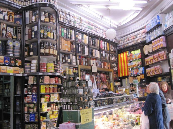 Colmado Quilez Barcelona 623926