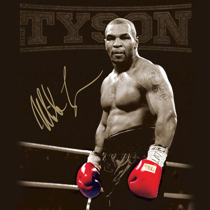 Mike Tyson Wallpapers HD