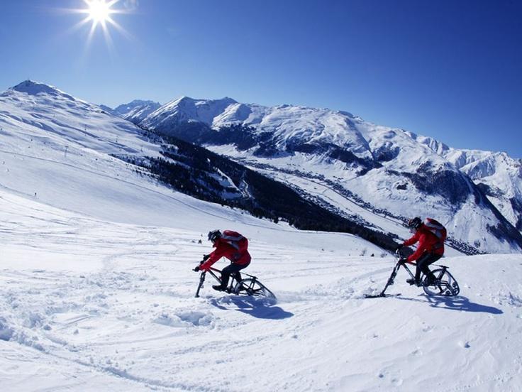 Cortina d'Ampezzo - Itália