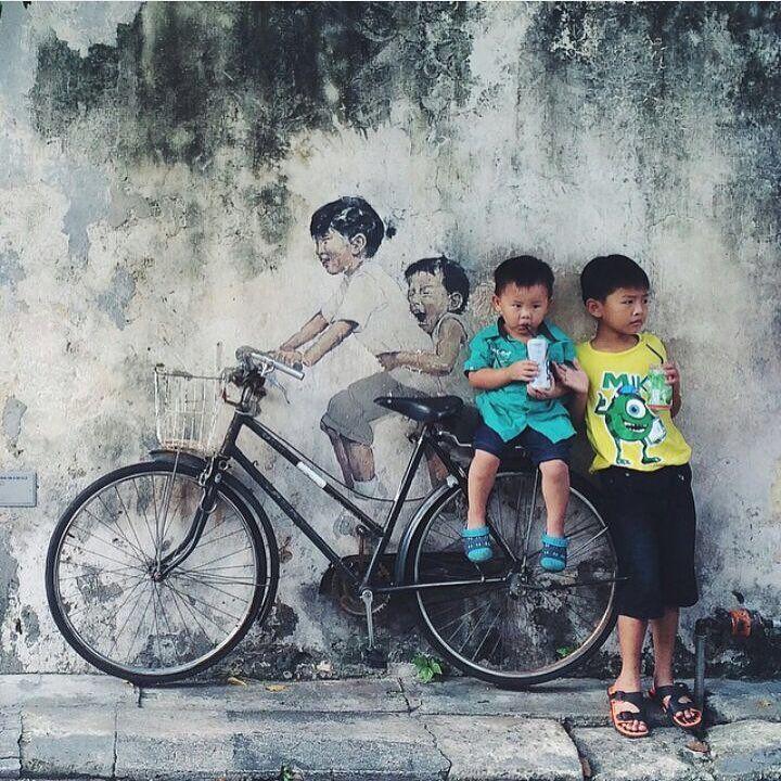 Bike art (from the web)  #bike #bikes #cycling #cycles #vintage  # #riding #tweedrun #fixedgears #fixedgear #bicycles #singlespeed #fixiegirl #fixiegirls #motivation #fixie #fixielife #cyclechic #cykel #bici #bicicletta #велосипед #velosiped #自行车 #サイクリング #fiets #fahrrad