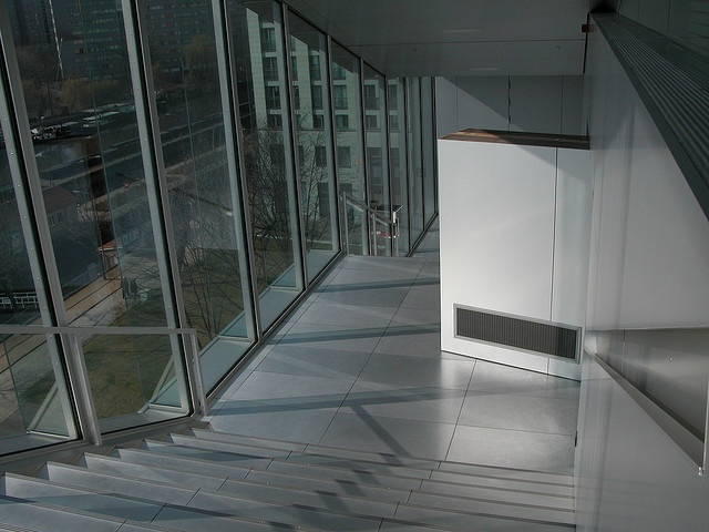 Embassy of the Netherlands - Berlin, Germany. By Rem Koolhaas/OMA