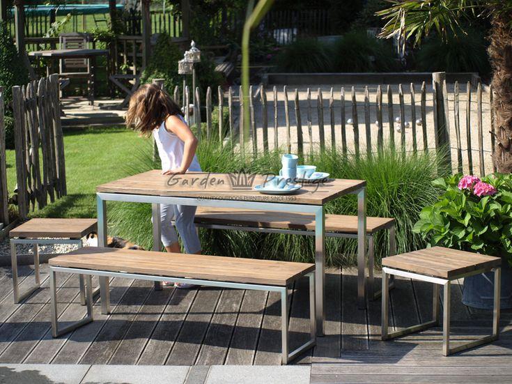 Prestige Patio Furniture 150 best alu & inox garden furniture images on pinterest   garden