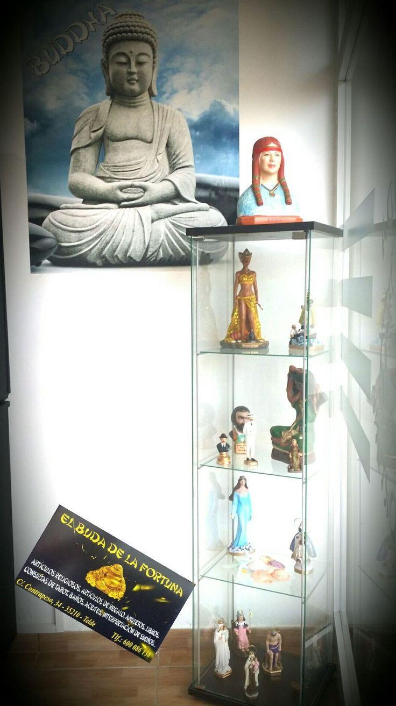 Foto 12 de Tiendas esotéricas en Telde   El Buda de la Fortuna