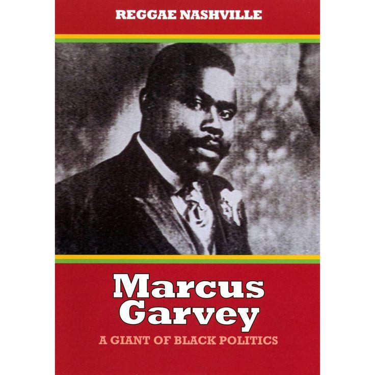 Marcus garvey:Giant of black politics (Dvd)