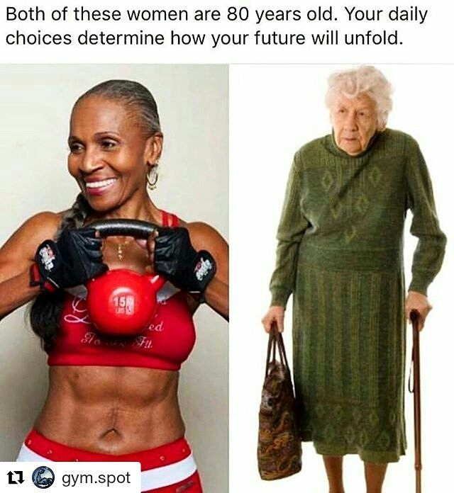 Ernestine Shepherd, the world's oldest female bodybuilder, recently turned 80….