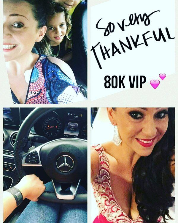 "Hi Everyone!! My name is Leanne Lewsey from The Gold Coast Australia and this is my 5 month Thrive Experience!  Little did I know that a chance glass of wine with a friend fellow British Ex-pat Lisa Hoe would lead to the most incredible 5 months of my life!  Lisa was explaining how sluggish and tired she had been feeling... And how her good friend Maria had been going on at her to try this ""Thrive"" product a worlds first for wearable nutrition. ""She says she feels amazing and that it works…"