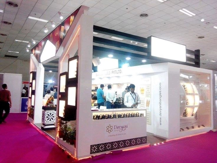 Amaraay:The Event Diaries Exhibition stall designs