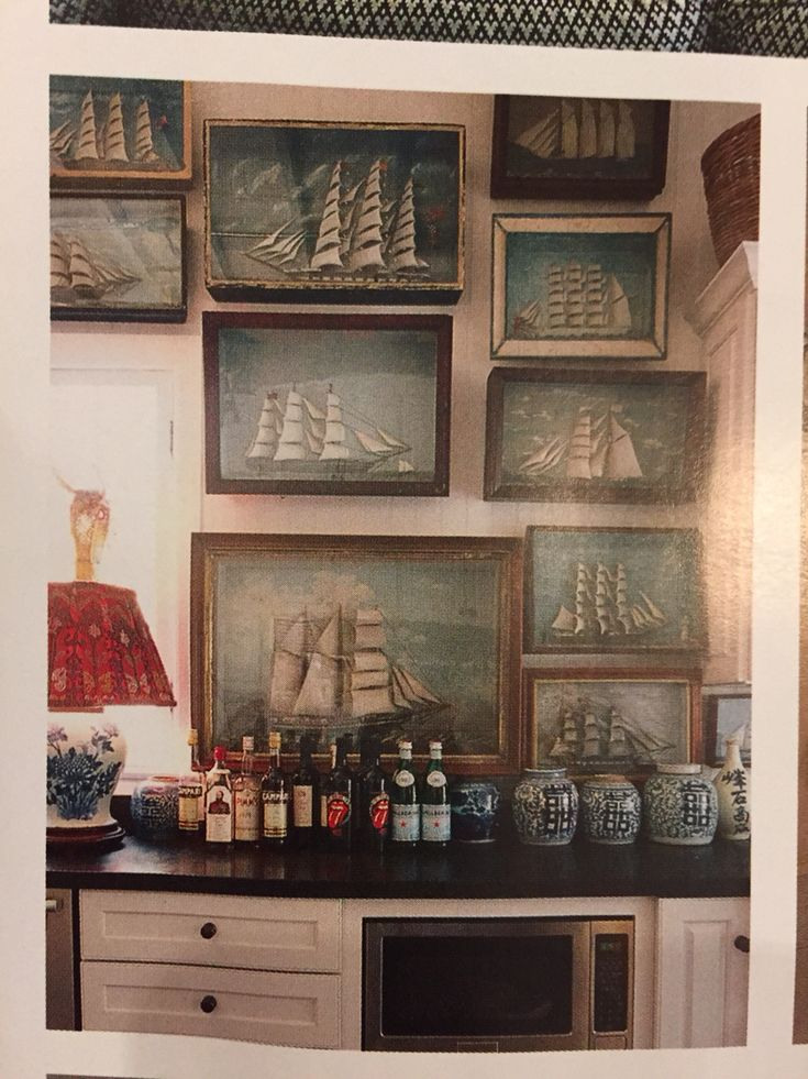 Libertine founder johnson hartig's kitchen in Los Angeles. world of interiors April 2015